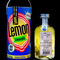 LEMON LIMONCELLO Featured Image