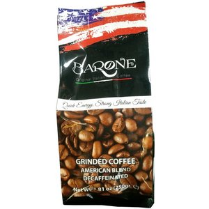 Barone Drip Decaffeinated Image