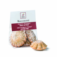 Lactose - Free Bocconotto Filled Pastries Image