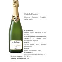 Marchese Malaspina Metodo Classico Brut Featured Image