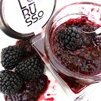 80% fruit Organic Blackberry Jam Featured Image