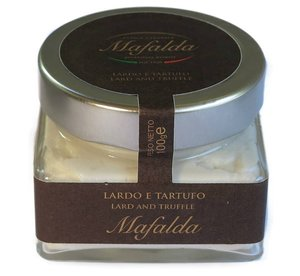 Lard and Truffle Spread Image