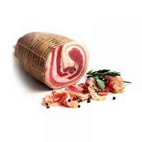 Cured Pancetta Image