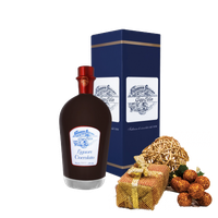 Chocolate Liqueur Image