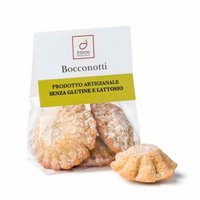 Gluten - Free Bocconotto Filled Pastries Image