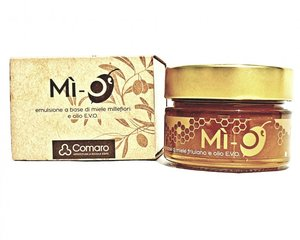 MI-Ó-HONEY AND EXTRA-VIRGIN OLIVE OIL SPREAD Featured Image