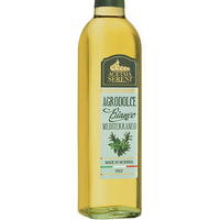 Agrodolce Bianco Mediterraneo Featured Image