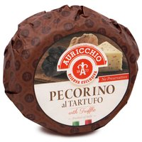 Auricchio Pecorino al Tartufo Featured Image