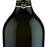 Prosecco Spumante Doc Extra Dry Millesimato Campe Dhei Featured Image