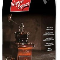 NAPOLI EXPRESS COFFEE BEANS GOLD 1 KG Featured Image
