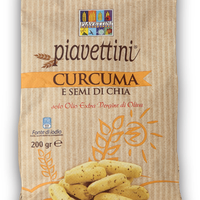 Piavettini Curcuma e semi di chia Featured Image