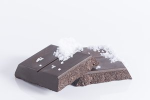 Modica Chocolate Bar with Salt Featured Image