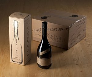 CUVÉE TRADITION, RSPARKLING CHARMAT METHOD DOC Featured Image