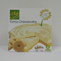 CHEESECAKE GLUTEN FREE Featured Image