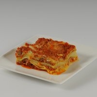 Lasagne alla bolognese Featured Image