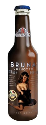 ABBONDIO BRUNA - IL CHINOTTO ORIGINALE Featured Image