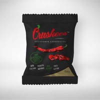 CRUSKEES - CHIPS DI PEPERONE CRUSCO (VEGAN, GLUTEN FREE) Featured Image