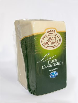 GRAN MORAVIA AGED CHEESE slicing loaf Featured Image
