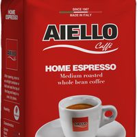 Caffè Aiello 500gr. in grani ESPRESSO CASA Featured Image