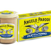 ANGELO PARODI TUNA FILET Featured Image