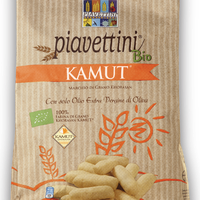 Piavettini Kamut  BIO Featured Image