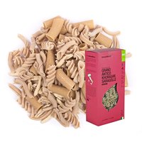 KHORASAN SARAGOLLE WHEAT PASTA WHOLEMEAL - GRINDING STONE Featured Image