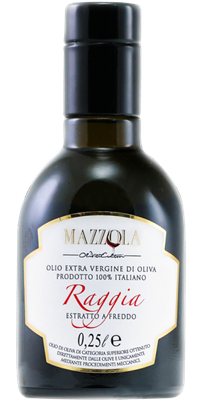 Raggia Extra-Virgin Olive Oil Featured Image