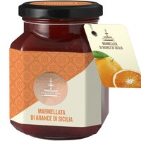 CONFETTURE E MARMELLATE DI SICILIA - SICILIAN JAMS AND MARMALADES Featured Image