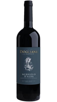 Nebbiolo d'Alba DOC Featured Image
