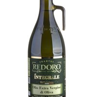 Redoro Integrale Unfiltered 100% Italian Extra Virgin Olive Oil Featured Image