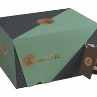 PANETTONE ORO VERDE Featured Image