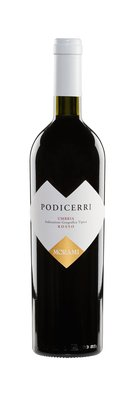 PODICERRI 2015 Umbria Rosso IGT Featured Image