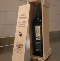 CAMPO DI TORRI - ORGANIC EXTRA VIRGIN OLIVE OIL Featured Image