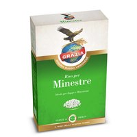 Minestre Rice 1kg. Featured Image