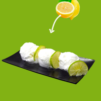 SORBETTO GOURMET AL LIMONE Featured Image