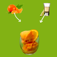 SORBETTO MANDARINO & TEQUILA Featured Image