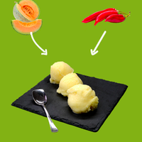 SORBETTO GOURMET MELONE & PEPERONCINO Featured Image