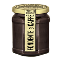 DARK CHOCOLATE AND COFFEE SPREAD Featured Image