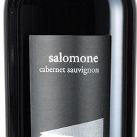 Salomone Cabernet Sauvignon Umbria I.G.T. Featured Image