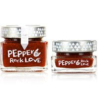 Organic Sweet Pepper Sauce -  305g & 175g Featured Image