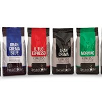 espresso beans coffee blends Featured Image