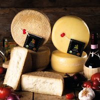 Pecorino Toscano DOP Featured Image