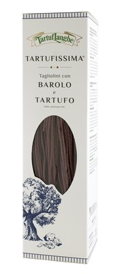 TARTUFISSIMA BAROLO E TARTUFO Featured Image