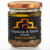 Carpaccio di Tartufo d'Estate Featured Image