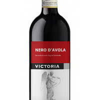 Victoria - Nero d'Avola Featured Image