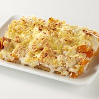 Butternut squash gratin Featured Image