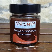 CREMA DI NOCCIOLA FONDENTE Featured Image
