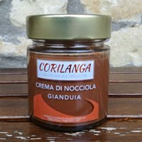 CREMA DI NOCCIOLA GIANDUIA Featured Image