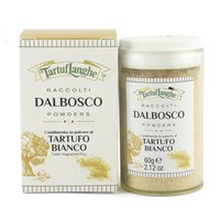 DALBOSCO, condimento in polvere a base di Tartufo Bianco Featured Image