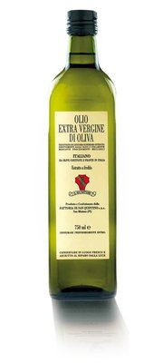 Extra virgin olive oil Image